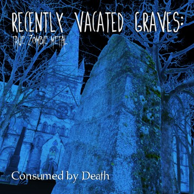 Consumed by Death EP