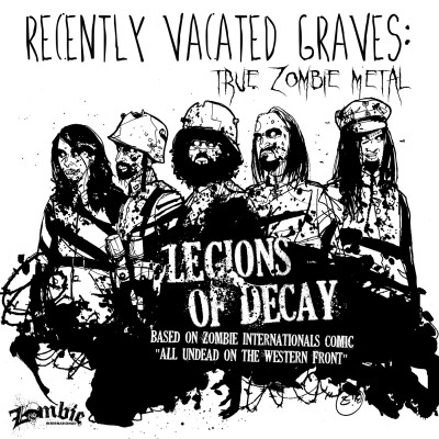 Legions of Decay